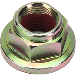 Differential Pinion Shaft Nuts